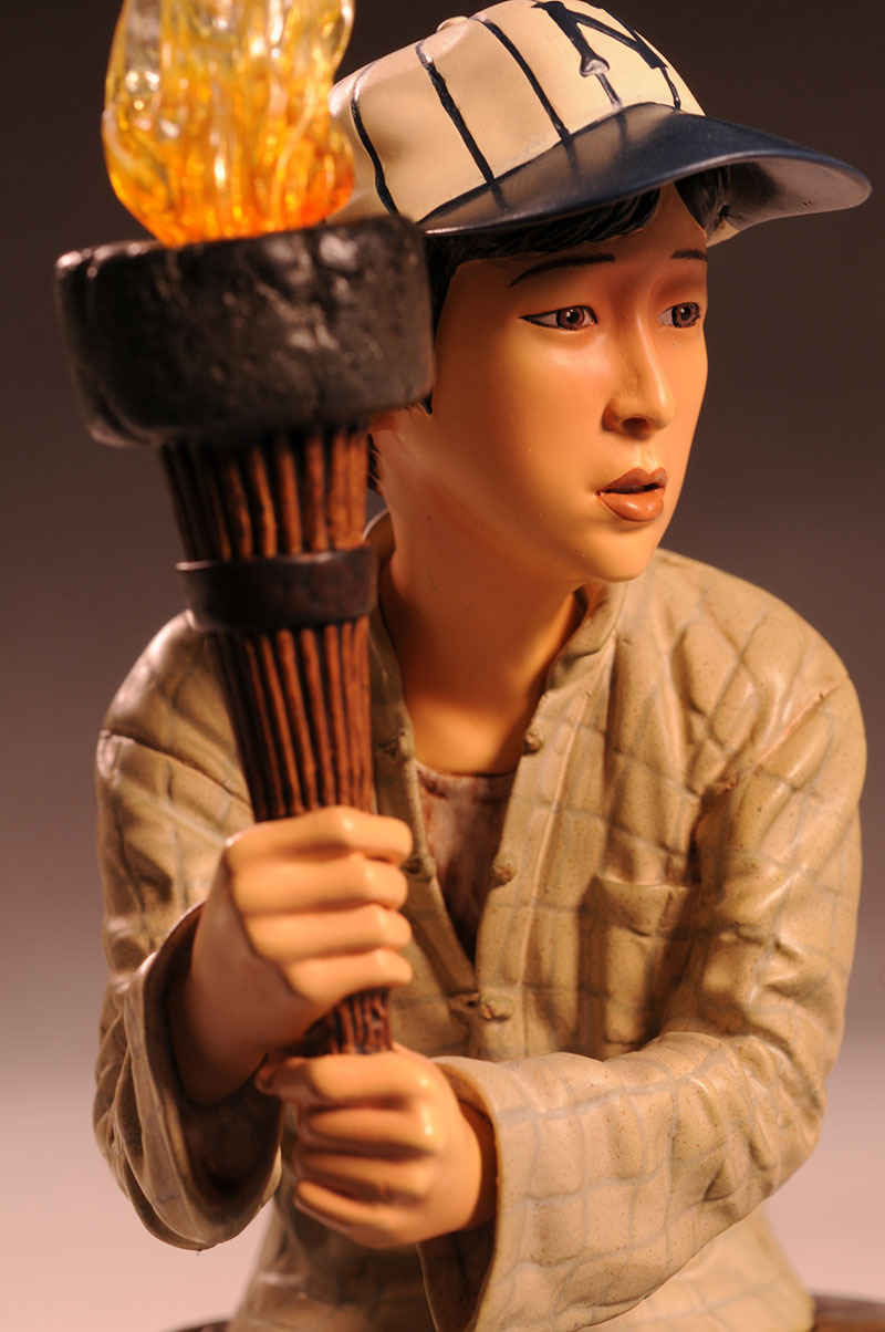 Indiana Jones Short Round mini-bust by Gentle Giant