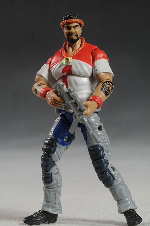 Slaughter's Marauders G.I. Joe Big Bad Toy Store Exclusive action figures by Hasbro