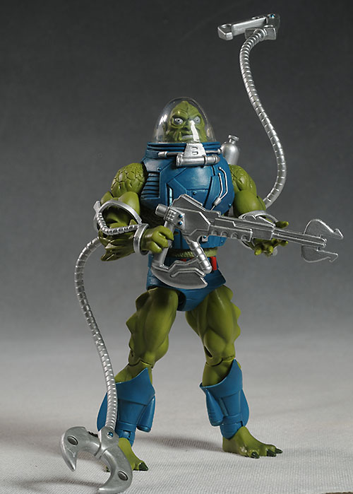 Slush Head MOTUC Masters of the Universe Classics action figure by Mattel