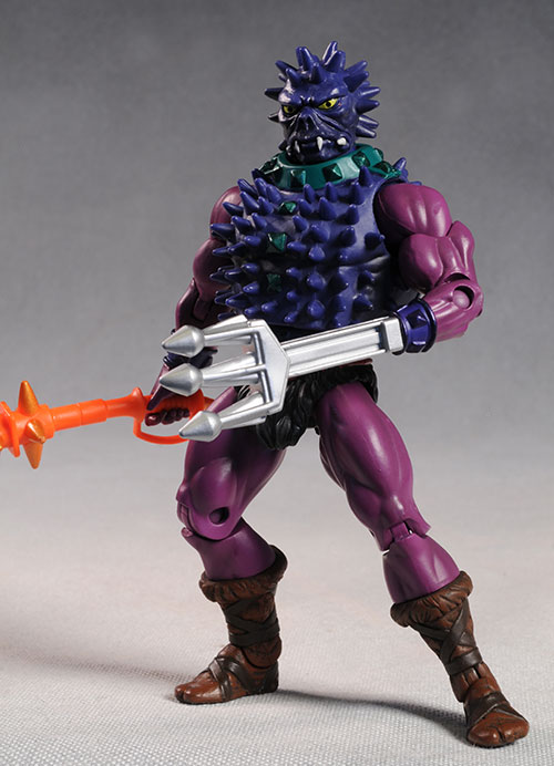 Spikor Masters of the Universe Classics MOTUC action figure by Mattel