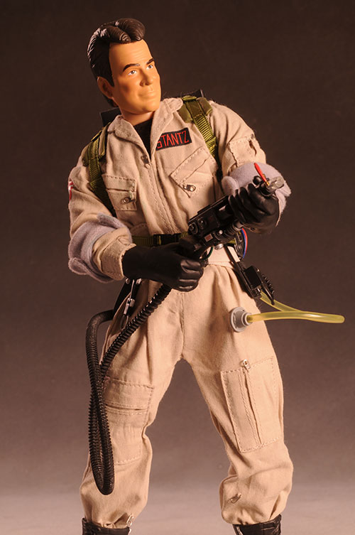 Ray Stantz Ghostbusters action figure by Mattel