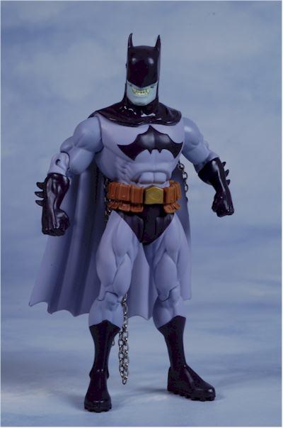 Batwoman Superwoman Batwoman Superwoman