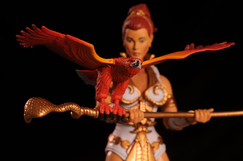 Teela Masters of the Universe Classics action figure by Mattel