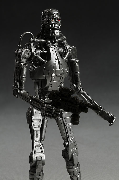 Terminator T-R.I.P. action figure from Playmates