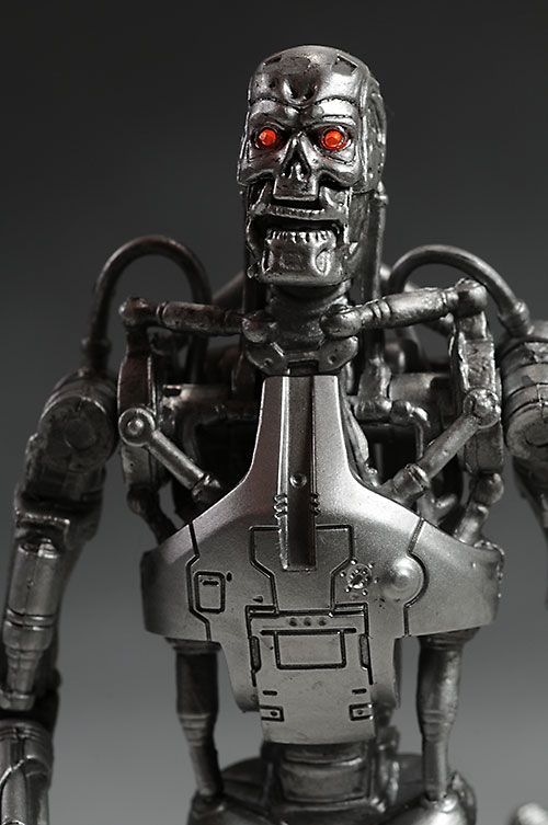Terminator T.R.I.P. action figure from Playmates