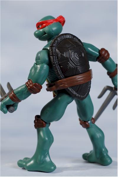 Teenage Mutant Ninja Turtles Movie Donatello Foot Soldier