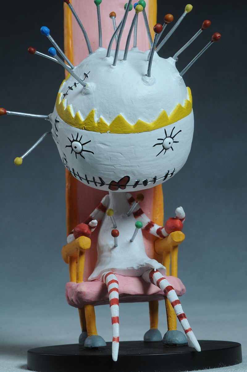 Pin Cushion Queen Tim Burton Tragic Toys For Girls And