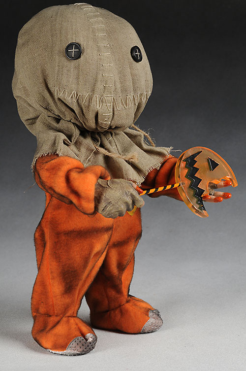 Sideshow Collectibles Trick R Treat Sam action figure