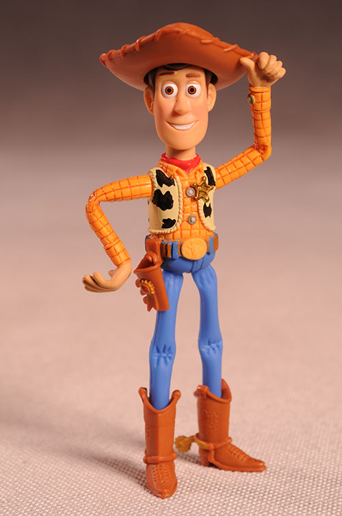 Toy Story 3 Disney/Pixar Collection action figures by Mattel