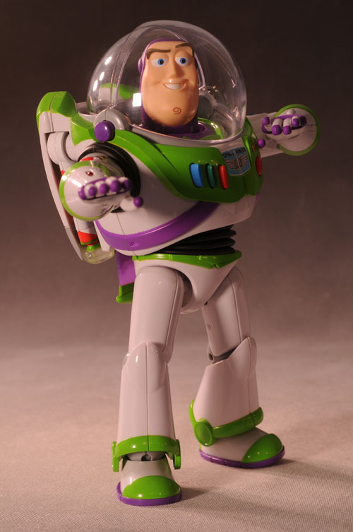 Buzz Lightyear Toy Story Collection action figure by Thinkway Toys