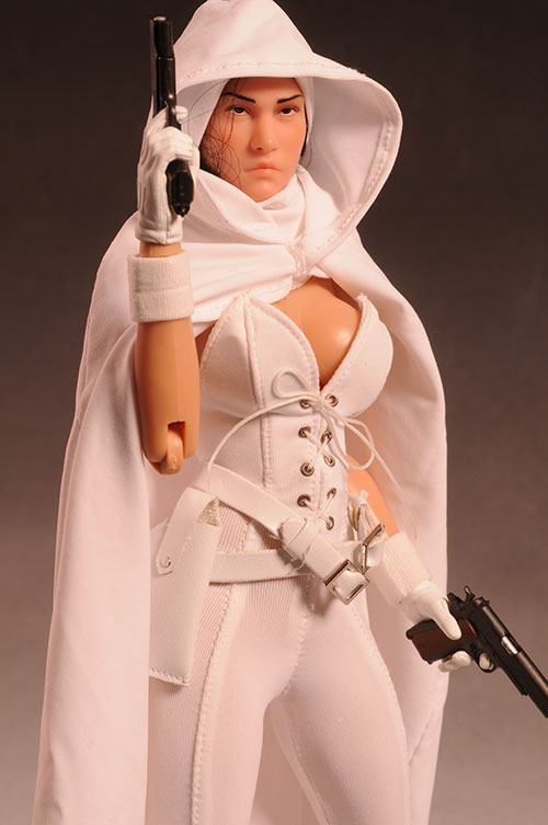 Ghost sixth scale action figure by Triad Toys