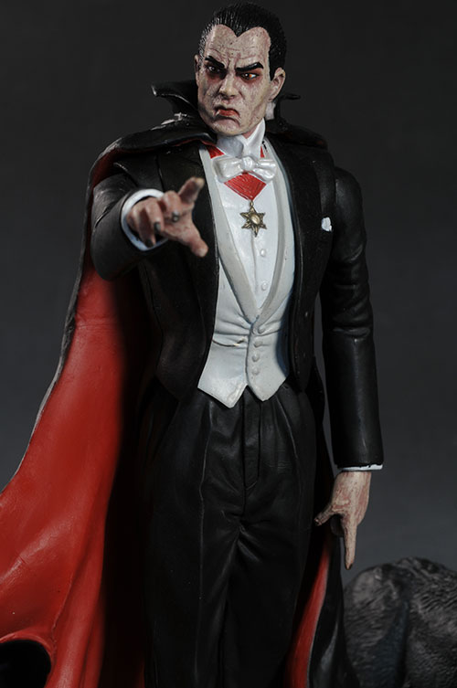 Universal Monsters series 2 by Diamond Select Toys
