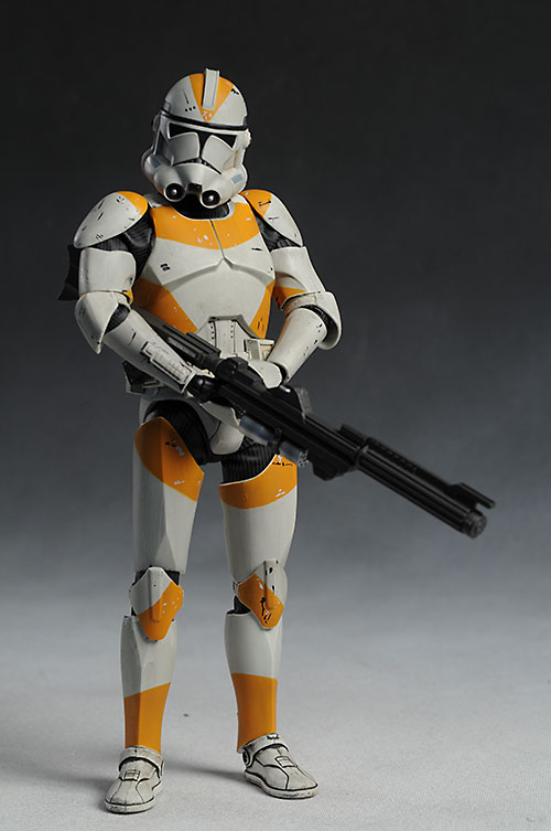 212th Attack Battalion: Utapau Clone Trooper 12-inch Figure Review_utapau_7