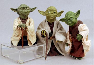Vcd Yoda Action Figure Another Pop Culture Review By