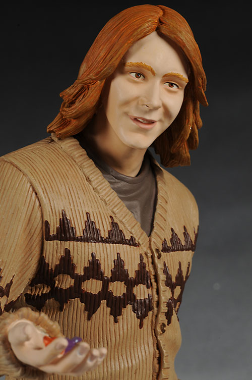 Harry Potter Fred and George Weasley mini-busts