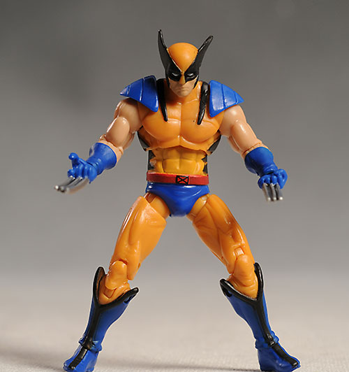 X-men Origins Wolverine action figure from Hasbro