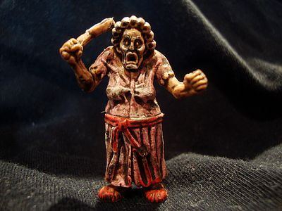 Zombie Planet figures - Another Pop Culture Collectible ...