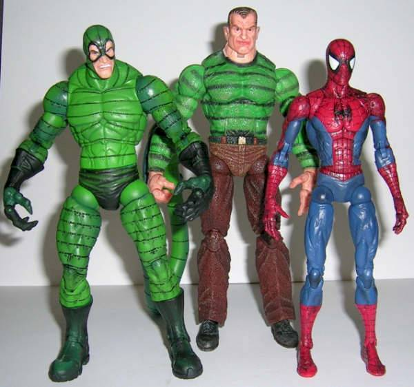 The Spectacular SpiderMan TV series  Wikipedia