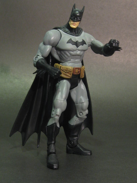 DC Superheroes Batman action figure