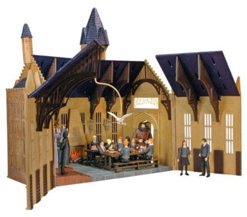 Hogwarts Great Hall play set