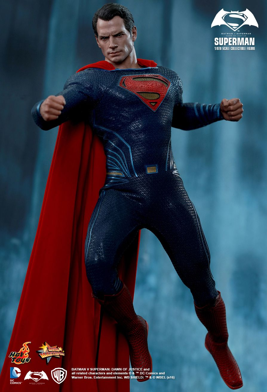 Best Superman Toys And Action Figures For Kids : Captain toy picks top ten superman action figures