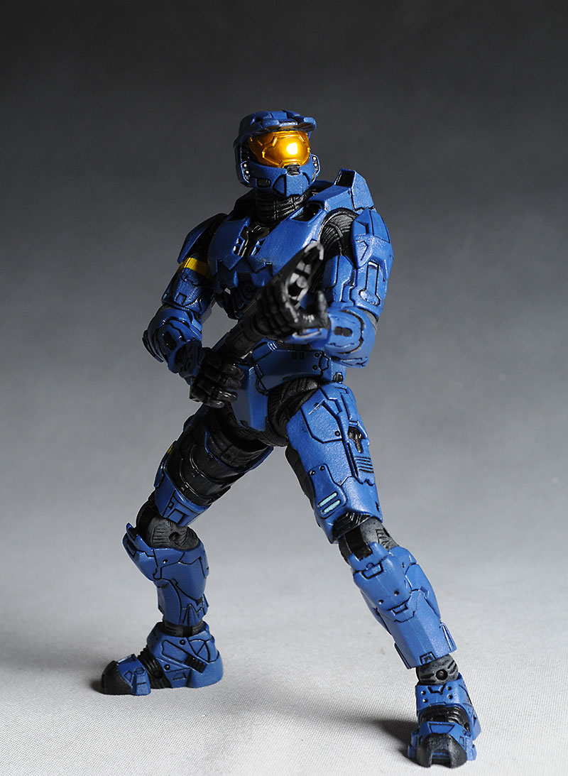 Halo McFarlane action figure