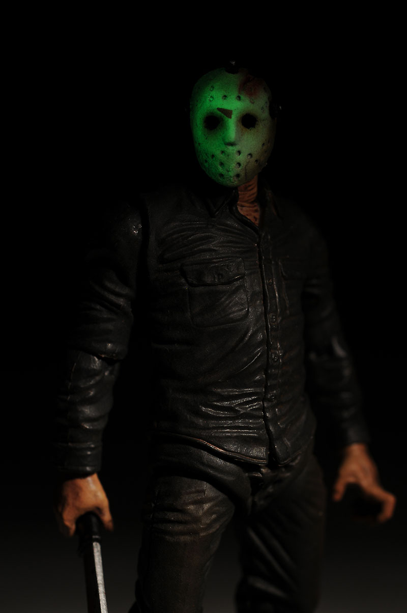 Cinema of Fear Jason action figure