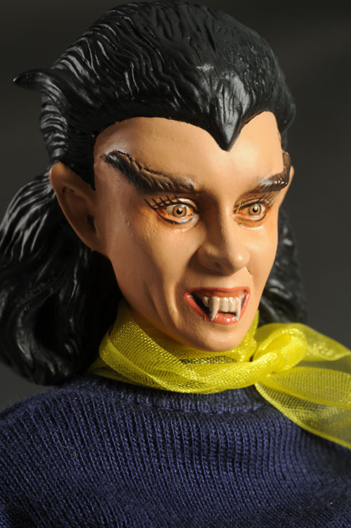 Blood of Dracula 1/6th action figure