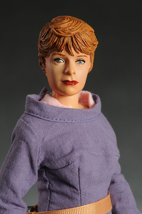 Maureen Robinson 1/6th action figure