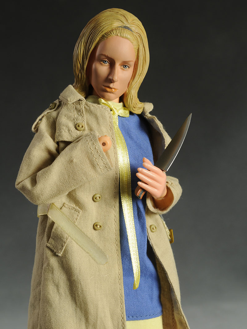 NOTLD Barbra 1/6th action figure