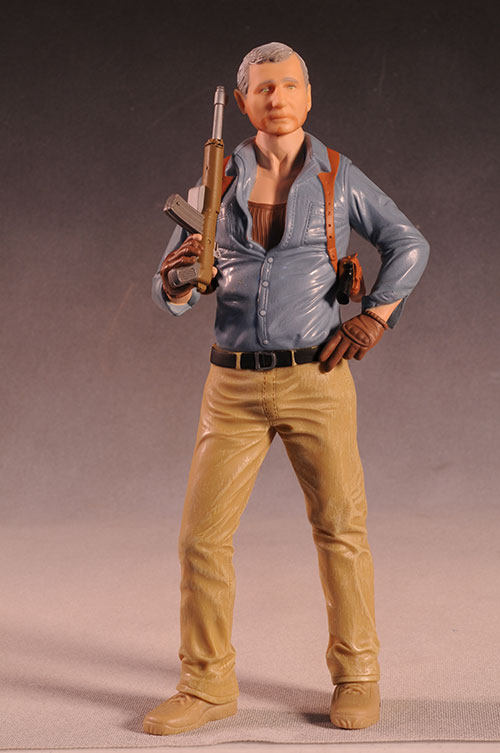 A-Team Hannibal action figure by Jazwares
