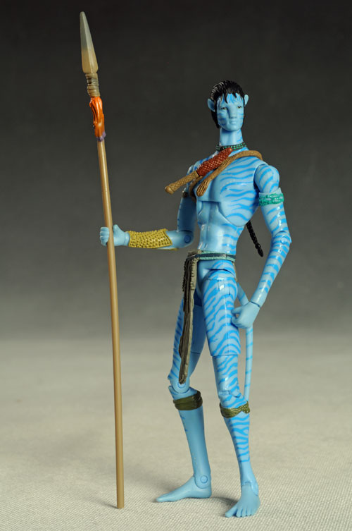 review and photos of mattel avatar jake sully movie masters action avatar jake sully movie masters action figure by mattel
