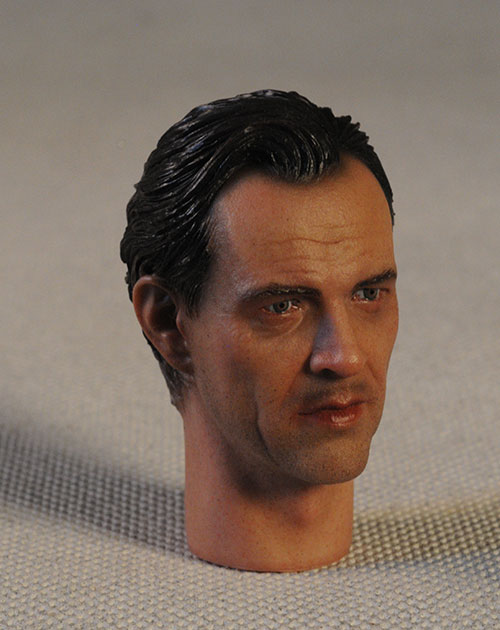 Becker SD Plain Clothes sixth scale action figure by DiD