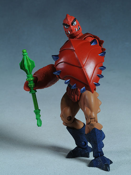 MOTUC Clawful action figure by Mattel
