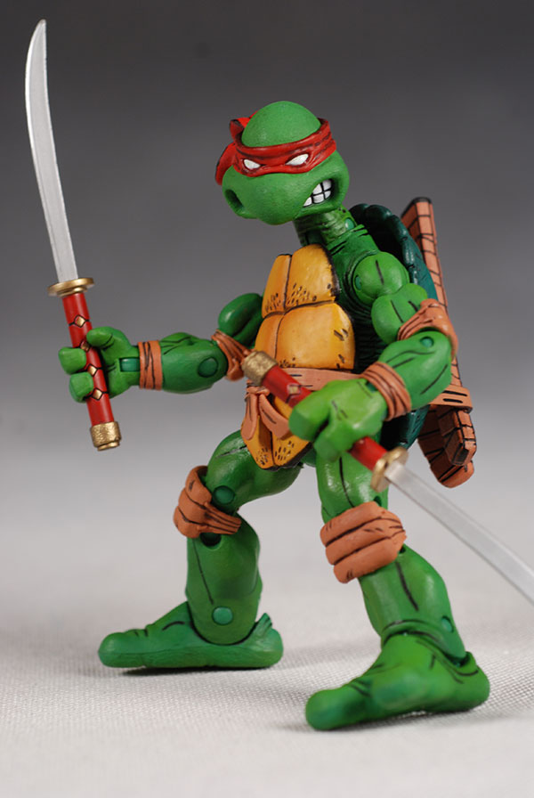Where Can I Find Ninja Turtle Toys : Review and photos of neca teenage mutant ninja turtles