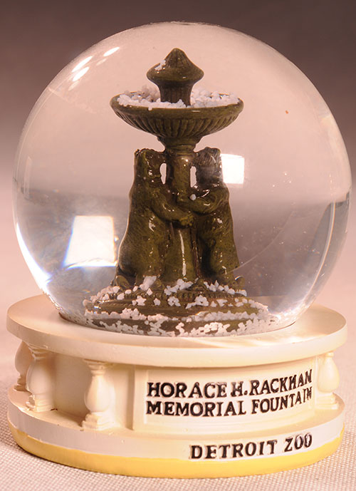 Review And Photos Of Coraline Doll Snow Globe Prop Replicas