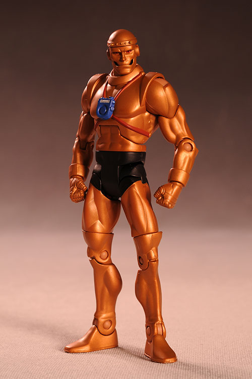 DC Universe Classics Wave 10 Robot Man action figure by Mattel