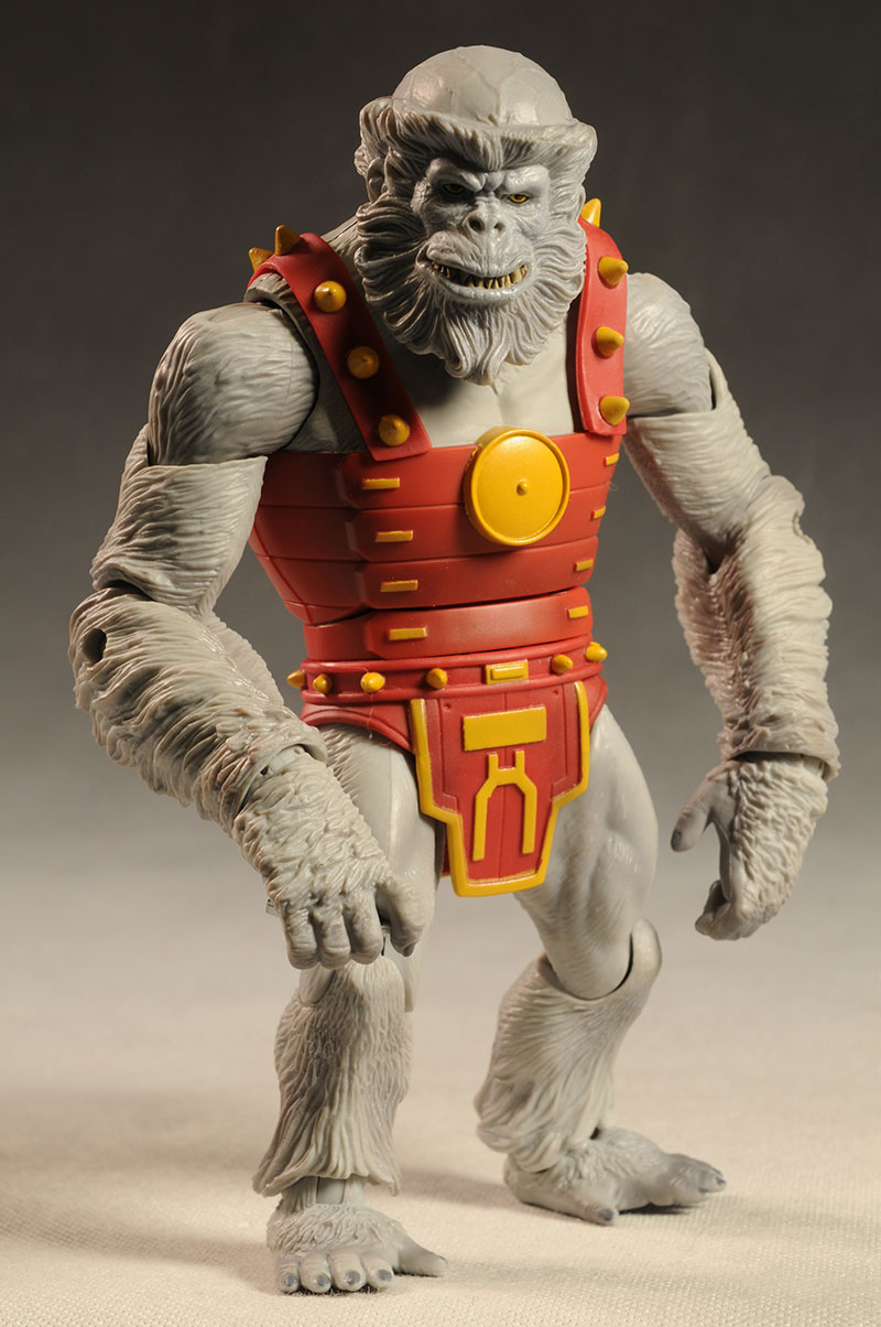 DCUC Ultra-Humanite action figure by Mattel