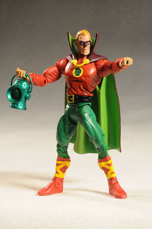 DCUC Green Lantern action figure by Mattel