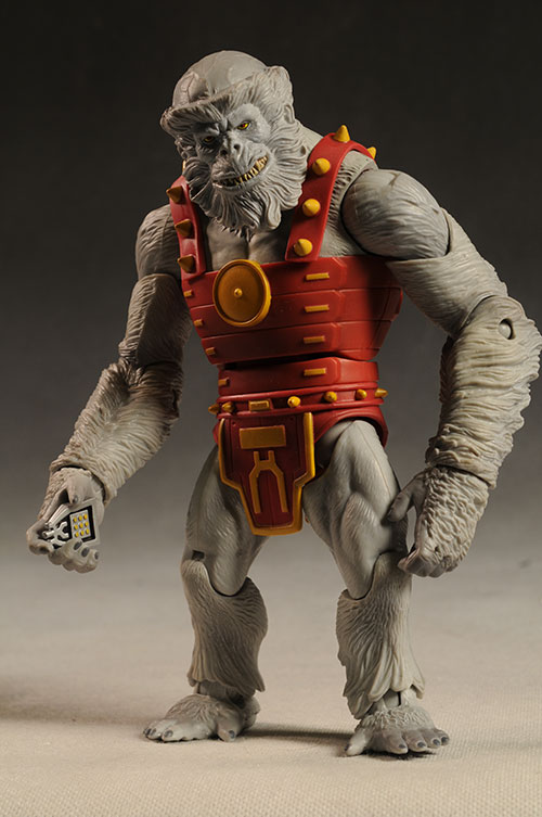 DCUC Ultra-Humanite actiom figure by Mattel