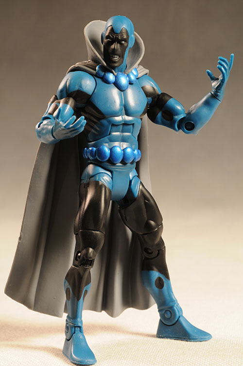 DCUC Obsidian action figure by Mattel