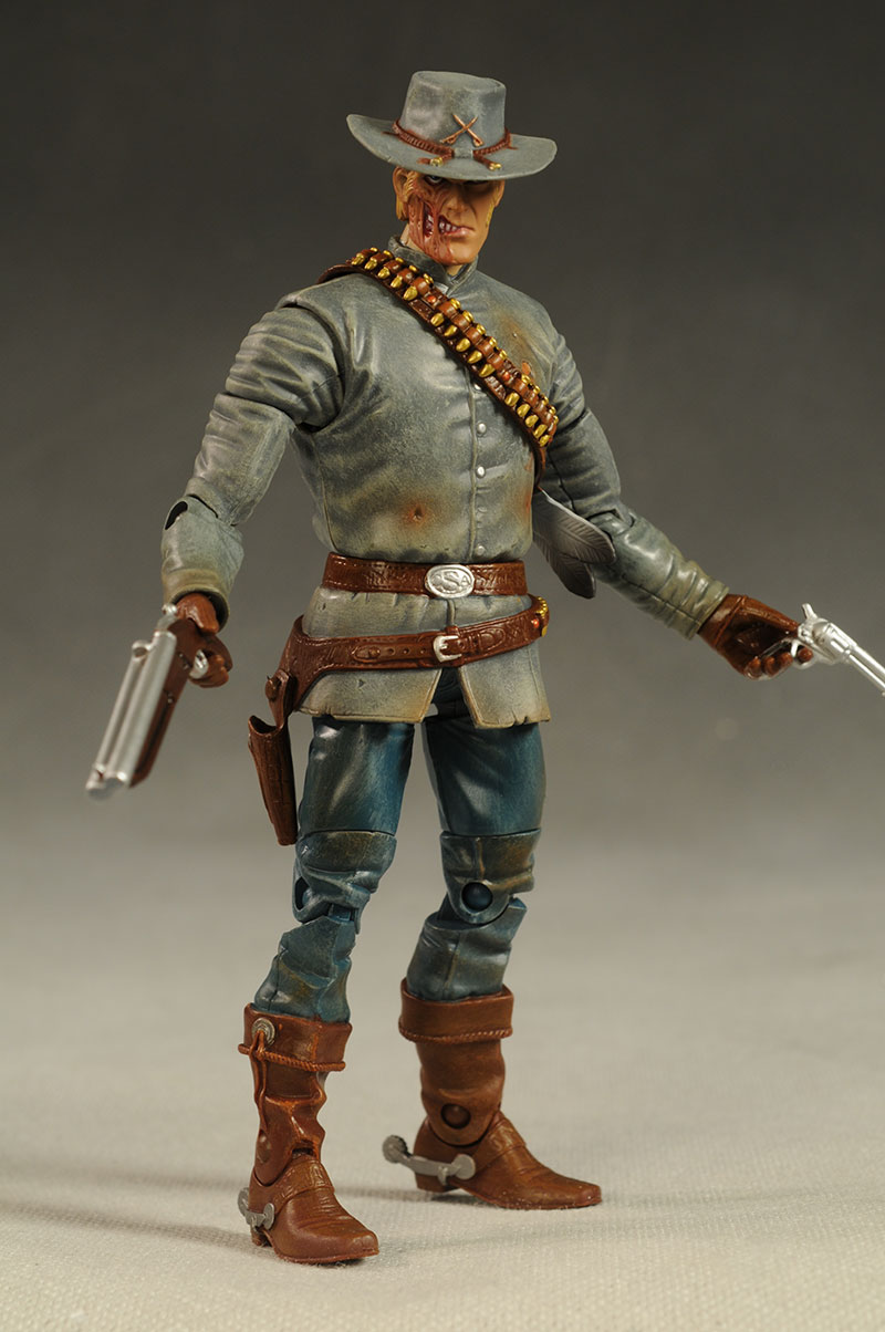 DCUC Jonah Hex action figure