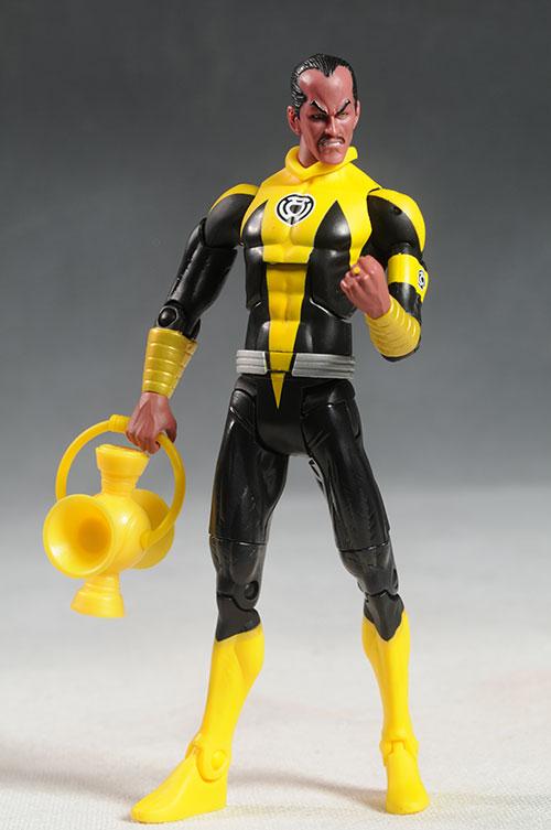 matty | DCU Classics | Sinestro Figure