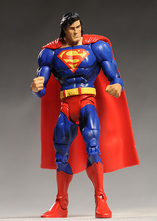Best Superman Toys And Action Figures For Kids : Review and photos of dcuc mr miracle killer moth