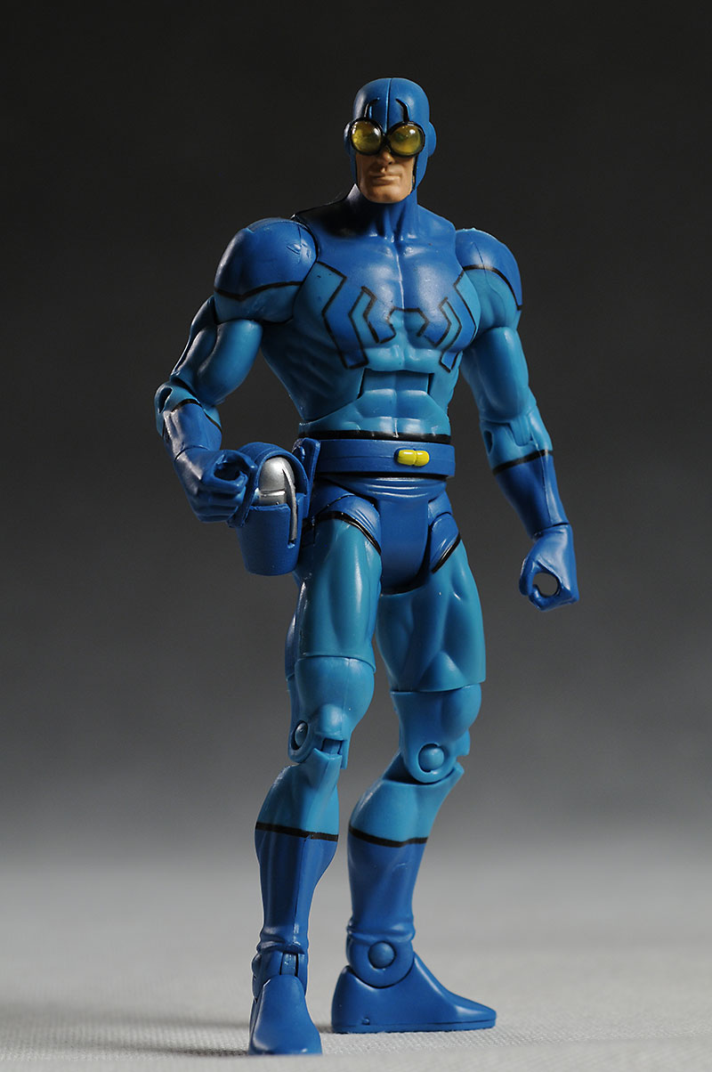 DC Universe Classics Wave 7 Blue Beetle action figure by Mattel