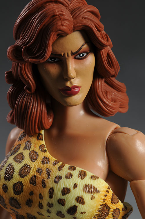 DCUC Giganta DC action figure by Mattel