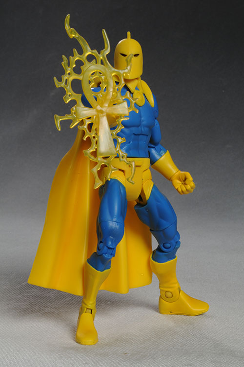 DCUC Dr. Fate DC action figure by Mattel