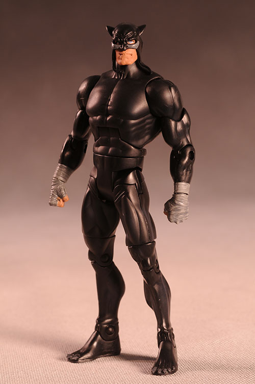 DCUC Wildcat action figure by Mattel