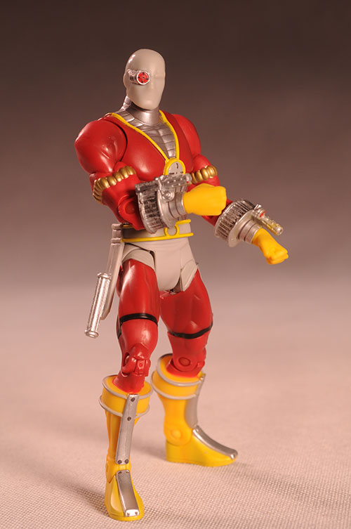 DCUC Deadshot action figure by Mattel