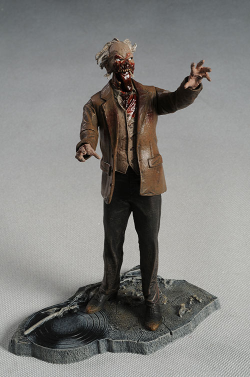 Dr. Tongue Zombie Day of the Deaad action figure by Amoktime